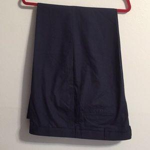Haggar black label casual pants NWOT size 42-32